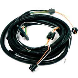 1973 chevrolet nova parts   electrical and wiring   wiring ... 1973 nova wiring harness 74 nova wiring harness