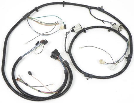 1970 chevy nova wire harness diagram 1974 chevrolet nova parts | electrical and wiring ... 1974 chevy nova wiring harness