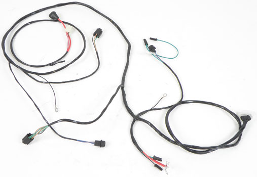 2013 camaro center console wire harness for guages