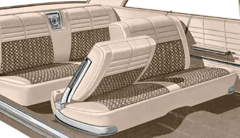 Outstanding 1964 Chevrolet Impala Seat Covers Beatyapartments Chair Design Images Beatyapartmentscom