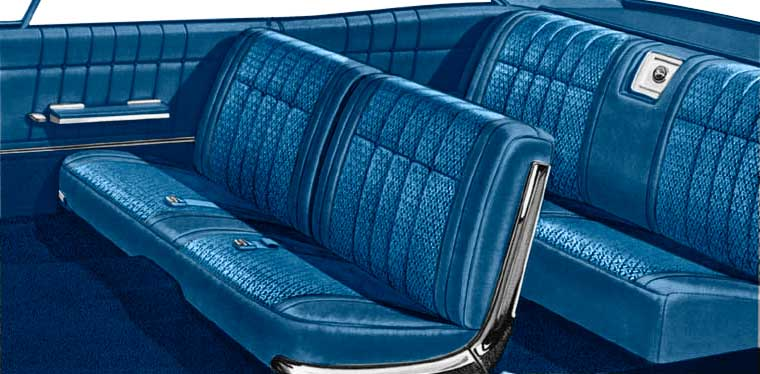 Peachy 1965 Chevrolet Impala Parts P10065108 1965 Impala Convertible With Front Split Bench Blue Vinyl Upholstery Set Classic Industries Beatyapartments Chair Design Images Beatyapartmentscom