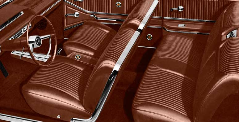 Swell 1964 Chevrolet Impala Parts Interior Soft Goods Seat Gmtry Best Dining Table And Chair Ideas Images Gmtryco