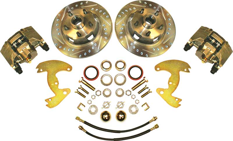 "1962-74 Mopar A B E Body 9/"" Single Power Brake Booster Master Cyl Disc or Drum"