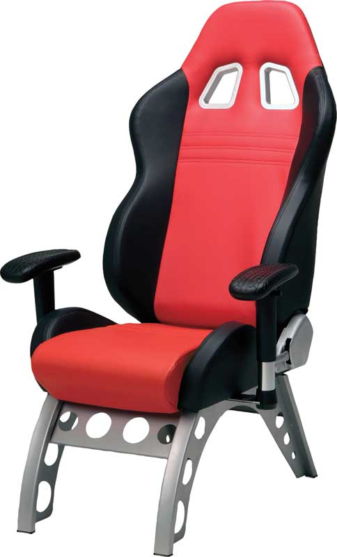dodge viper office chair. Chevrolet Truck Parts | Lifestyle Products Home And Office Decor Chairs Classic Industries Dodge Viper Chair E