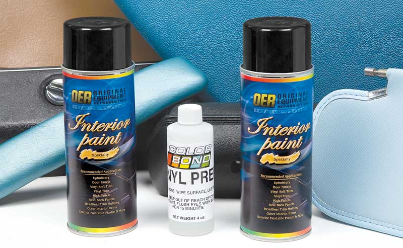 Charmant All Makes OER Products   Vinyl And Plastic Paints