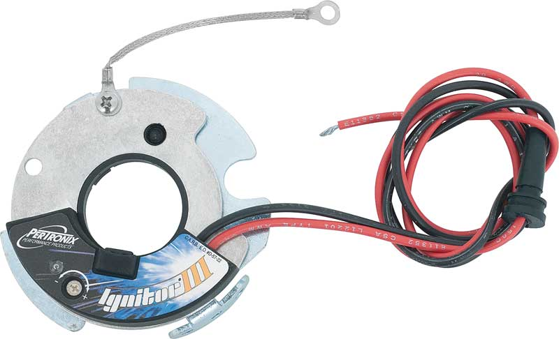 mopar parts ignition system performance ignition electronic ignition conversion classic