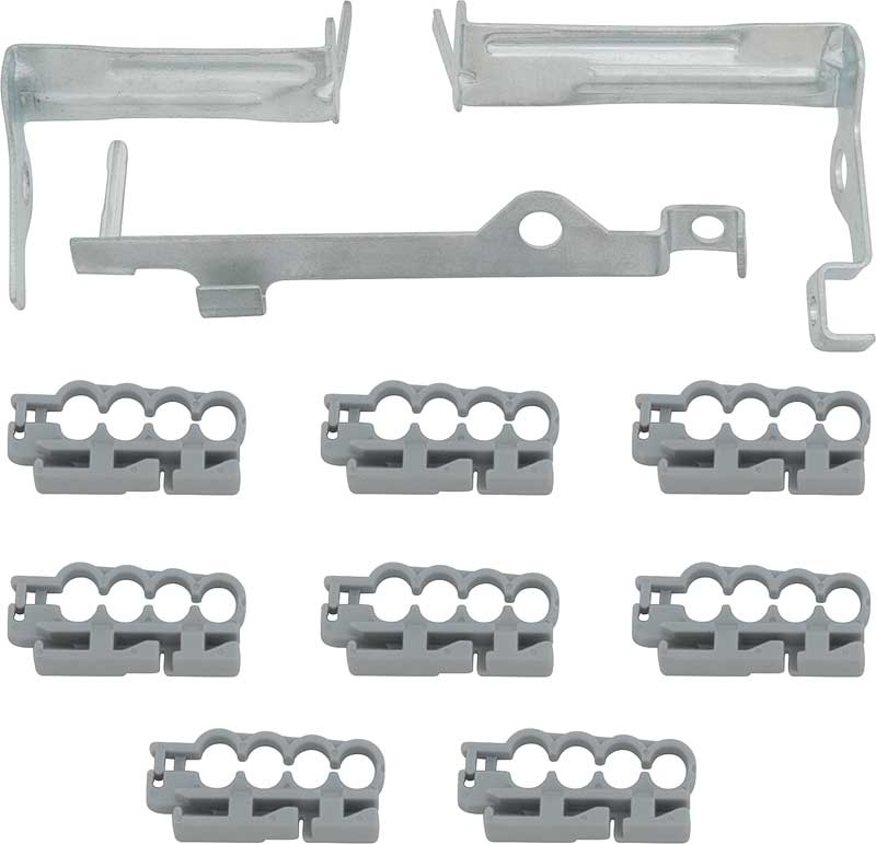 All Models Parts | Engine | Engine Dress Up | Plug Wire Retainers ...