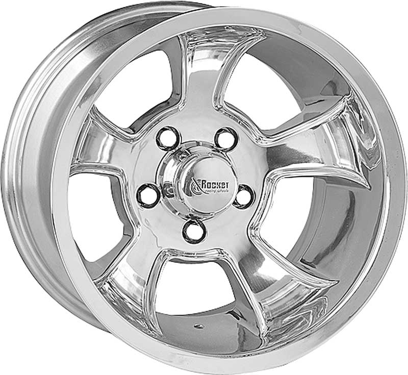 pontiac firebird parts wheel and tire classic industries page 2013 Trans AM WS6 15 x 10 rocket injector wheel with polished finish and 3 backspace