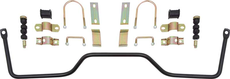 ADDCO 434 Rear Performance Anti-Sway Bar