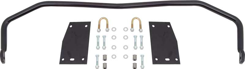 1971-1976 GM Front Sway Bar Kit 1-1//8 Inch
