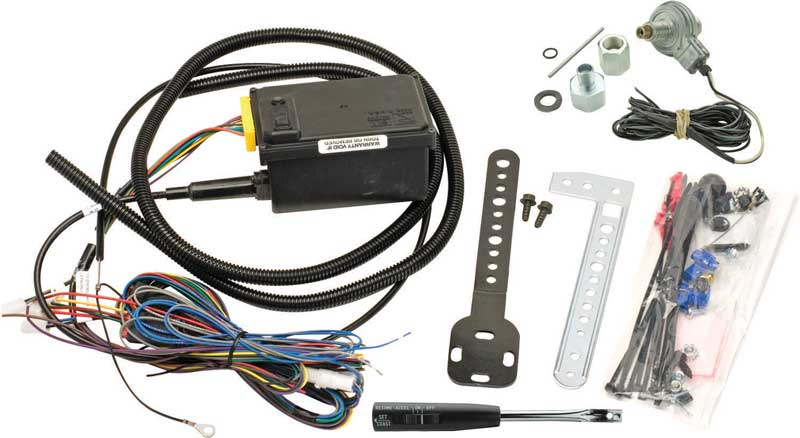 Chevrolet Truck Parts | Electrical and Wiring | Cruise Control |