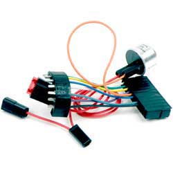 sc37542 ididit 1966 wiring harness adapter for all gm applications rh classicindustries com