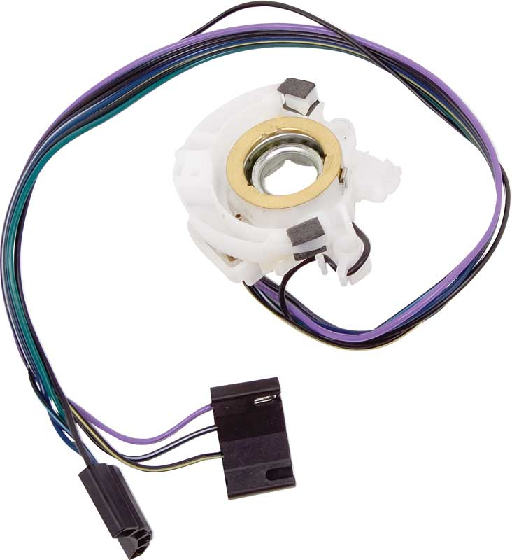 impala parts electrical and wiring switches and fuses 1964 66 gm turn signal switch out tilt wheel