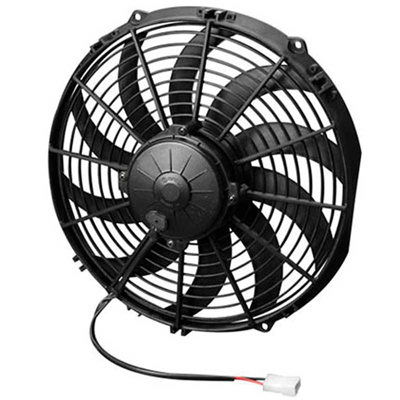 1970 chevrolet nova parts cooling system electric fan fan 1970 Chevy Nova Black product sp2032