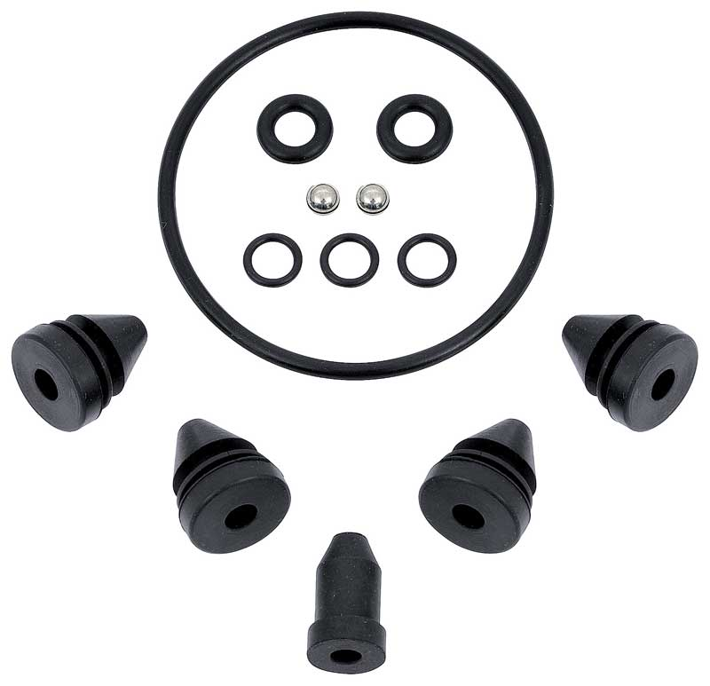 All models parts body components convertible top for White hydraulic motor seal kit
