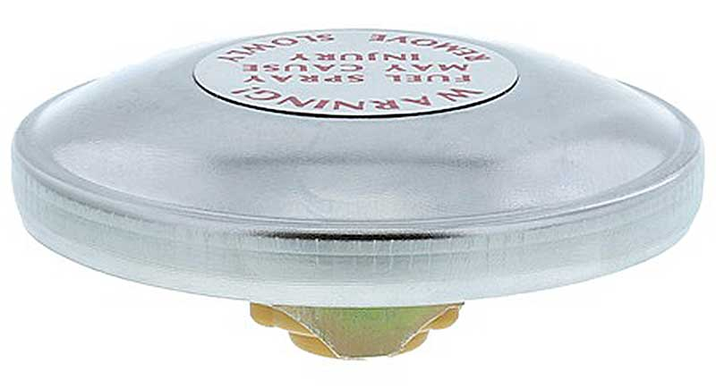 1971 All Makes All Models Parts | ST10704 | 1971 GM Replacement Fuel Cap -  Without EEC - Pickup / Blazer / Suburban | Classic Industries