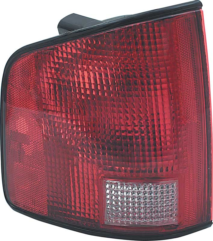 FOR CHEVROLET S10 /& GMC S15 /& SONOMA New Replacement Taillight Chrome-Trim LH
