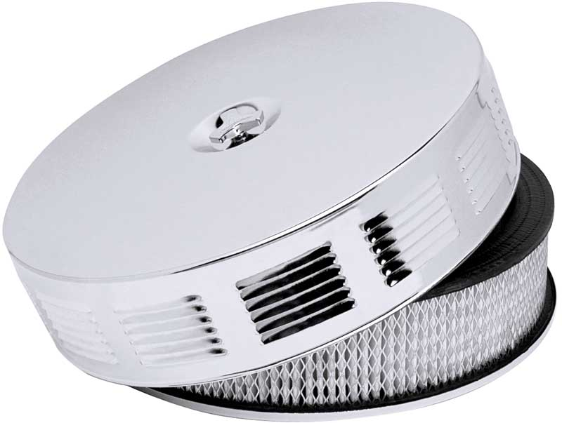 Classic Air Cleaners : Gm truck parts engine air cleaners and filters oe