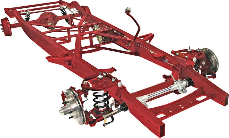 T6172572 chevrolet truck parts suspension chassis classic industries  at reclaimingppi.co