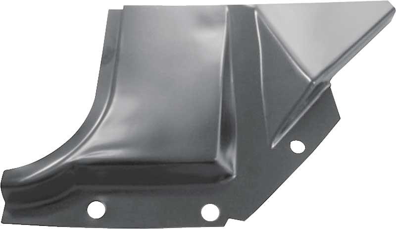 CAB FLOOR SUPPORT REAR OE STYLE LH 1960 1961 1962 1963 1964 1965 CHEVY GMC TRUCK