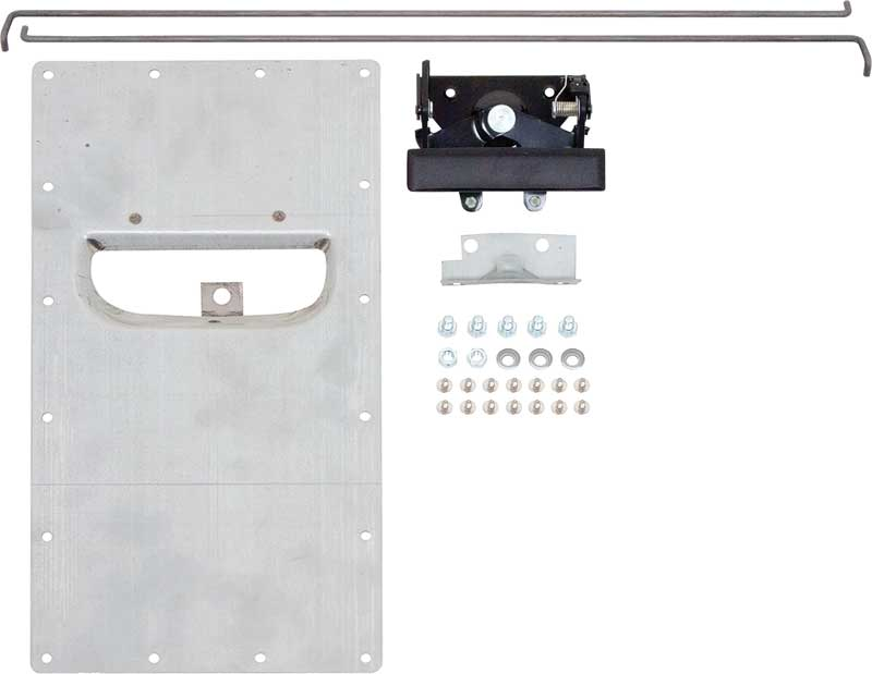 Chevrolet Truck Parts | Body Components | Tail Gate Parts
