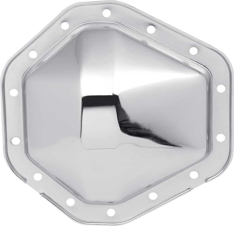All Models Parts | Rear End | Differential Covers | Classic Industries