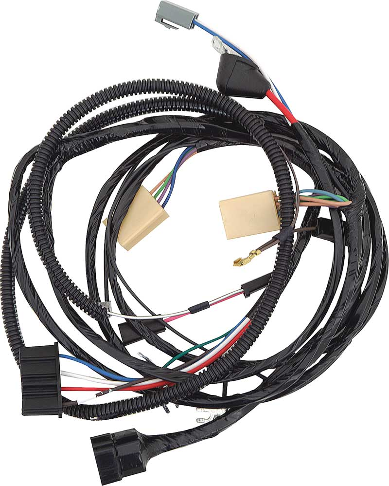 1956 Chevy Wire Harness Wiring Library 57