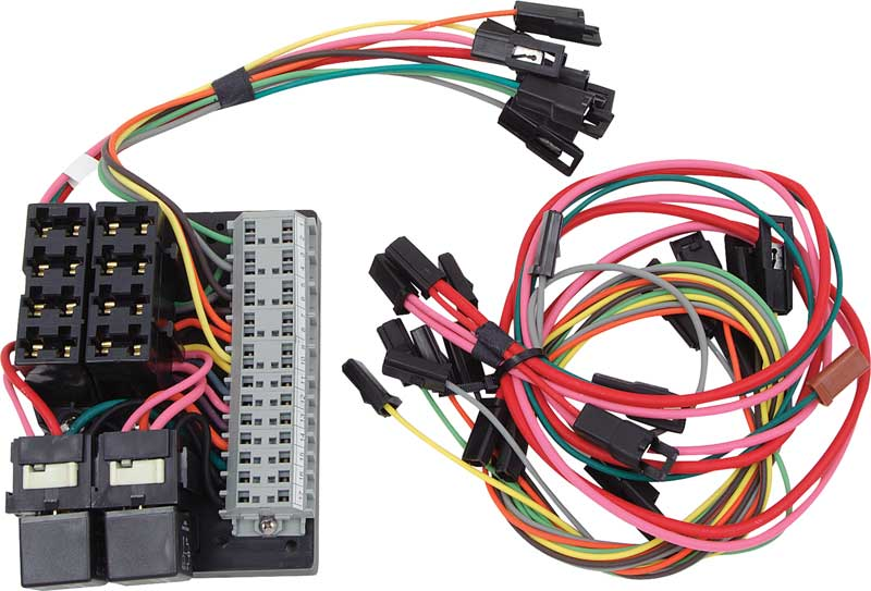 Upgrading Fuse Box Uk : All makes models parts tf