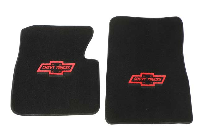 1957 Chevrolet Truck Parts Interior Soft Goods Carpet