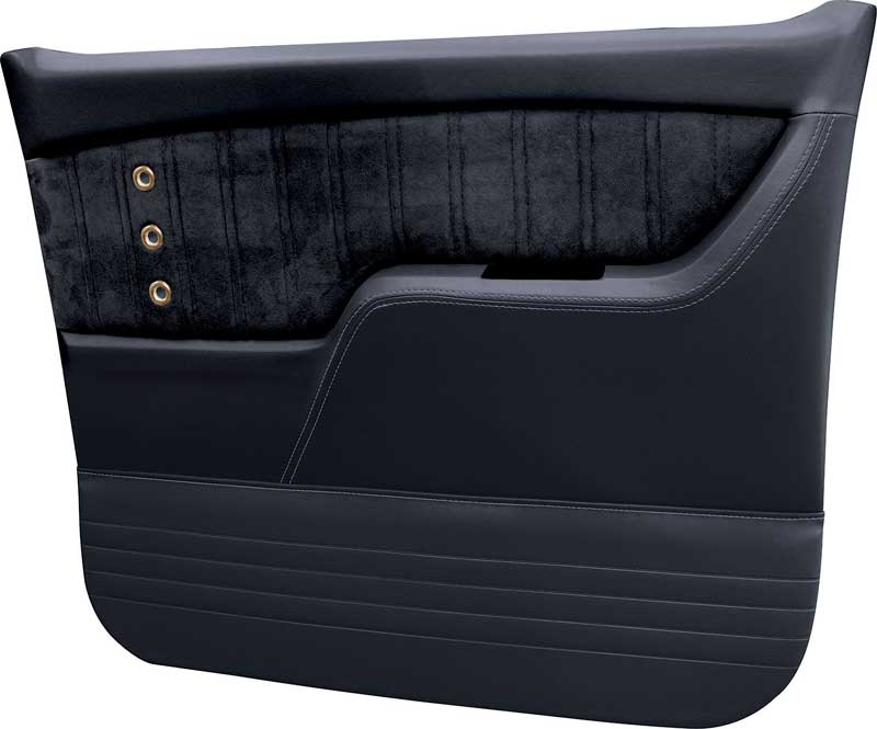 1974 chevrolet truck parts interior soft goods door panels and components door panels. Black Bedroom Furniture Sets. Home Design Ideas