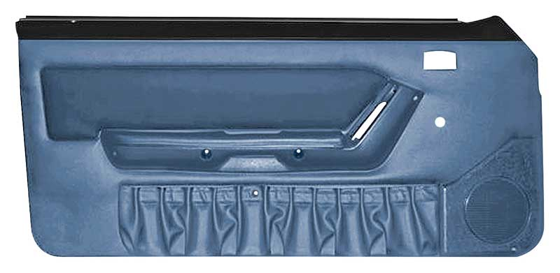 1969-70 Ford Mustang Coupe New Reproduction Watershield