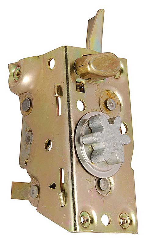 ford door latch parts truck series 1953 assembly expand