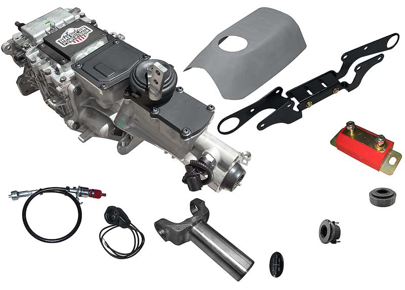 Dodge Dart Parts | Transmission | Classic Industries| Page 5