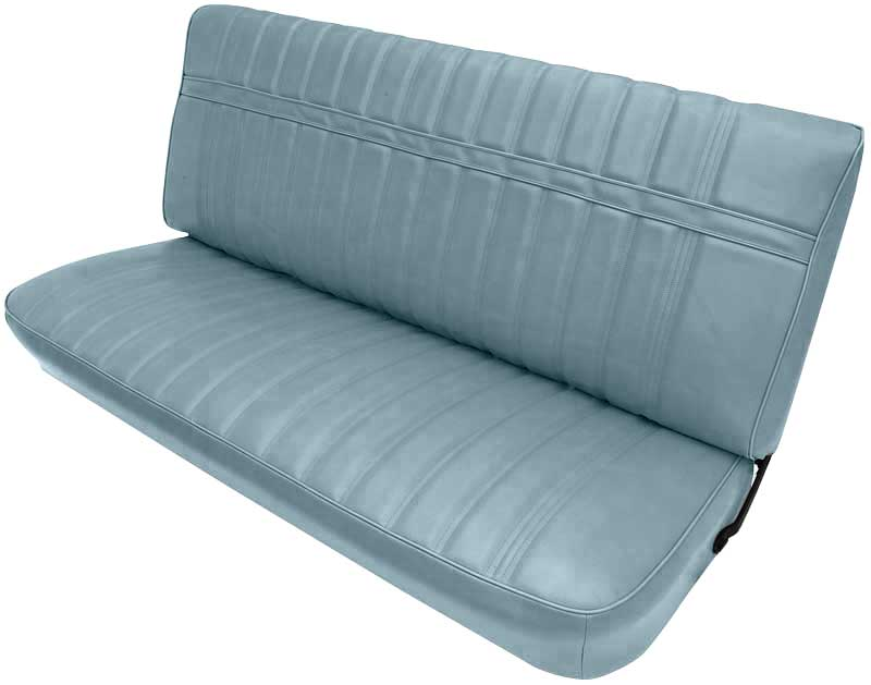 1973 Gmc Truck Parts W1027300125 1973 80 Gm Truck With Folding Bench Seat Vinyl Upholstery