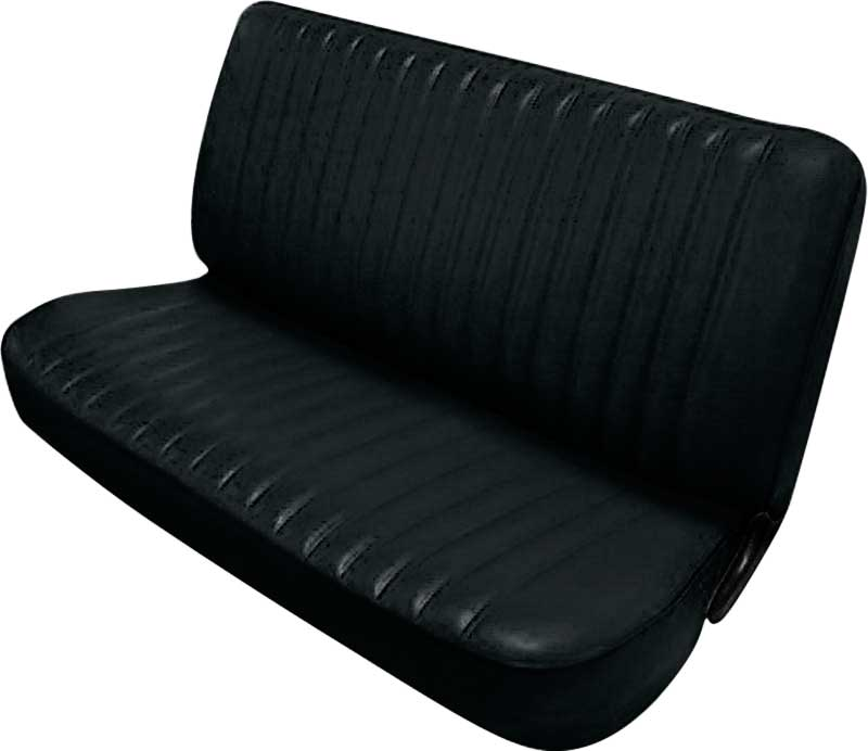 S10 Bench Seat Cover Velcromag