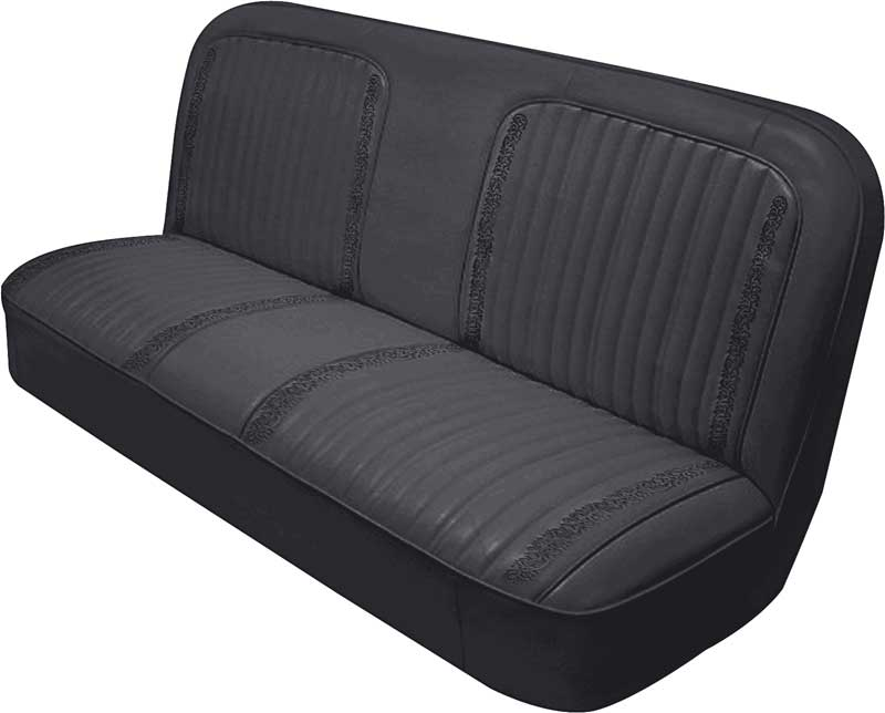 Upholstering seat cover for 1986 gmc truck