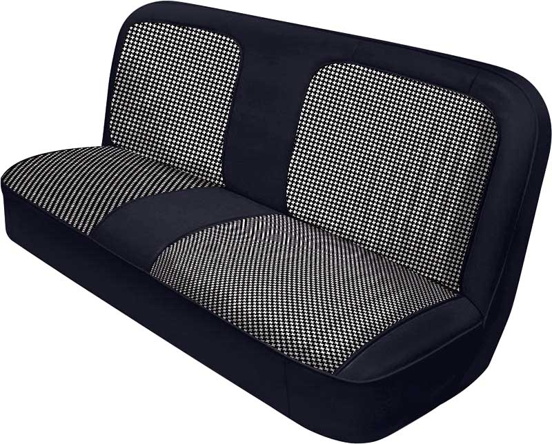 Gm Truck Parts Interior Soft Goods Seat Upholstery