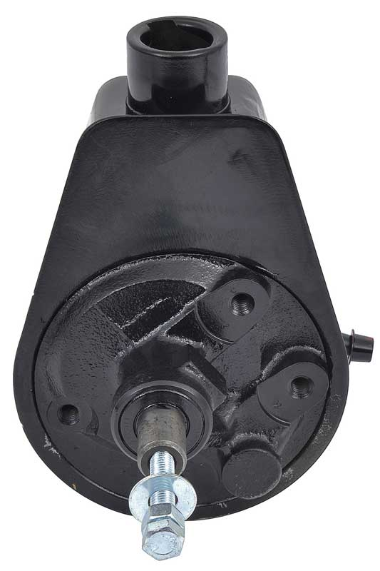1977 Buick Regal V8 350ci VIN Code R Remanufactured Power Steering Pump with Reservoir