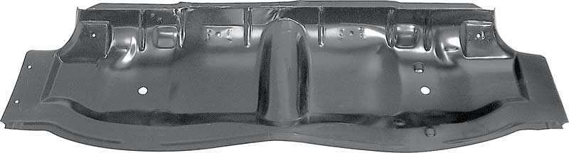 1965-70 Impala / Full Size 2 Door Models (Except Wagon) EDP Coated Rear Seat Floor Pan