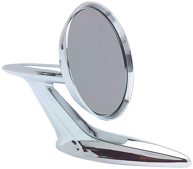 1959-60 Impala / Full Size Outer Door Mirror