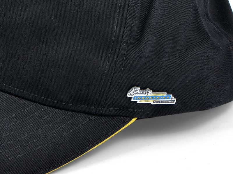 Classic Industries Hat Pin
