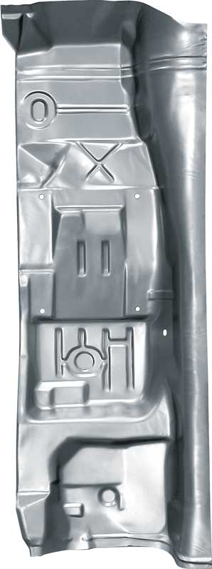 1970-73 Camaro / Firebird Floor Pan; LH