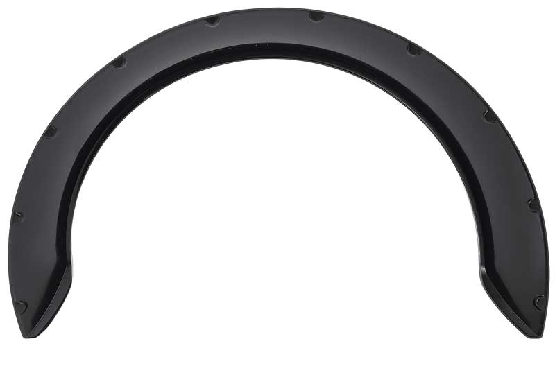 Clinched XL Fender Flares w/Oversized Radius - 3.9 Wide