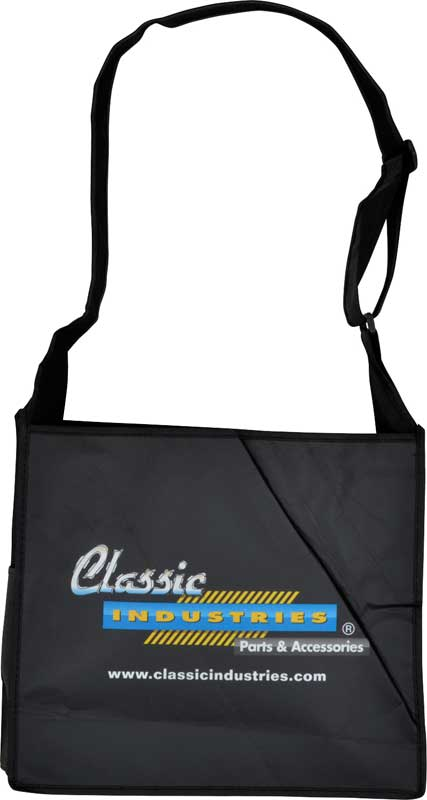 Classic Industries Logo Show Bag