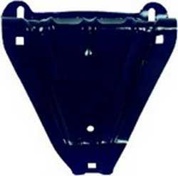 1967-68 Camaro Front License Plate Bracket