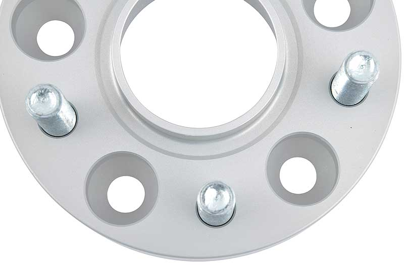 2010-17 Camaro - Wheel Spacer Kit (25mm)