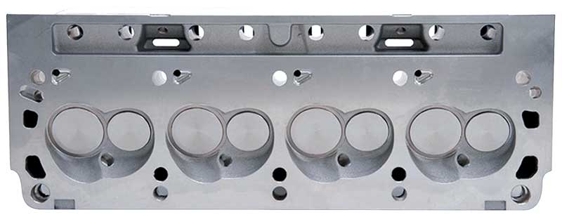 1964 All Makes All Models Parts | EDL60229 | 1964-85 Ford 289,302 & 351W  with Hydraulic Flat Tappet Cam Edelbrock Performer RPM Cylinder Head |