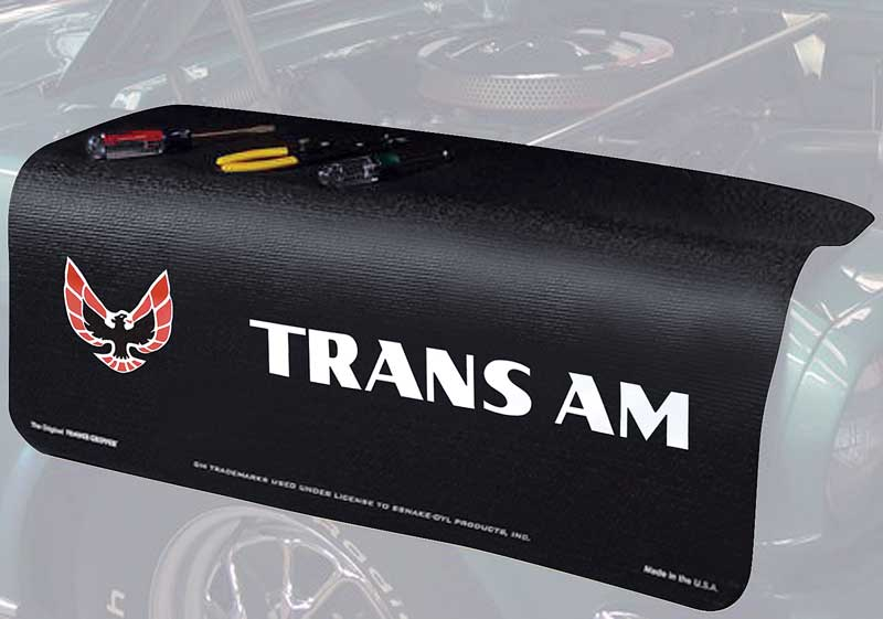 Ultra Soft Car Fender Covers: 1967-2002 All Makes All Models Parts