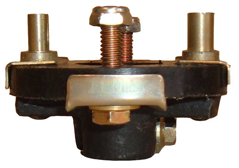 1979-93 Mustang Steering Coupling Assembly