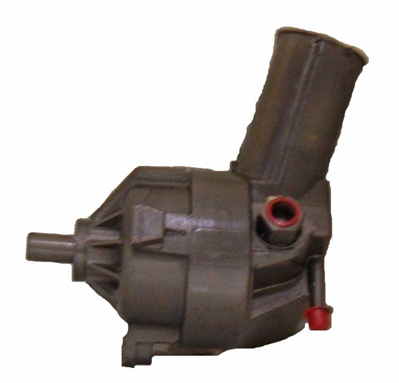 1979-89 Mustang Power Steering Pump with Reservoir-Remanufactured